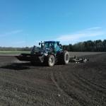 Põllumajandusteenused 1