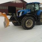 Lumetõrje 1