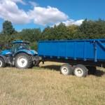 Traktorite rent 4